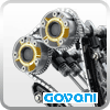 Инструмент для установки фаз ГРМ Govoni