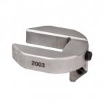Резцедержатель 3-D Fast Cut 2003