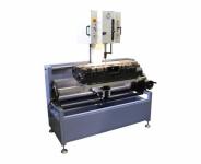 Пресс для замены направляющих втулок Carmec VGP1200