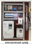 SJMC MG1400B электрический шкаф