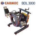 Станок для проточки тормозных дисков на оси Carmec BDL3000
