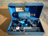 Шлифовальная машинка для обработки седел клапанов PEG10