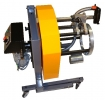 Станок для проточки тормозных колодок на оси Carmec GTTC580