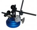Прибор для проверки биения клапана