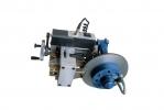 Станок для проточки тормозных дисков Comec TD302